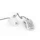 Glorious PC Gaming Race Mouse Bungee white G-MB-WHITE