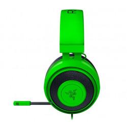Headphones Razer Kraken Green