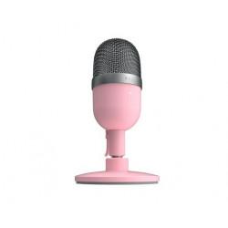 Microphone Razer Seiren Mini Quartz