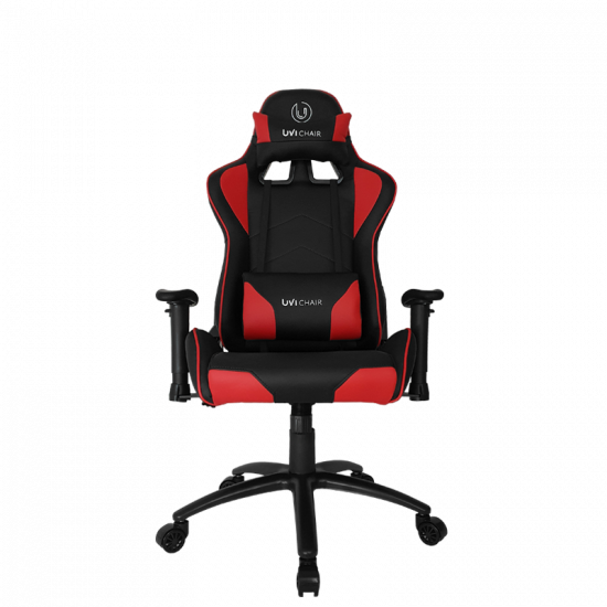 UVI Chair Devil Red gaming / office chair