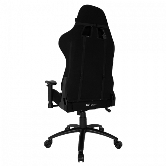 UVI Chair Back in Black gaming / office chair