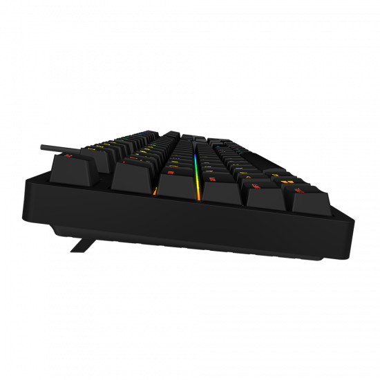 UVI Pride Gaming Keyboard, UK layout (SLO/CRO)
