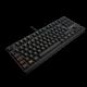 UVI Pride Mini Gaming Keyboard, UK layout (SLO/CRO)