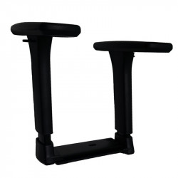 3D armrests for UVI CHAIR