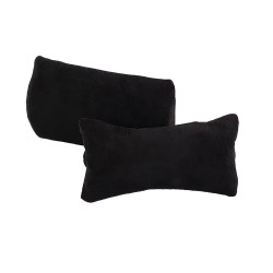 Head cushion and lumbar support