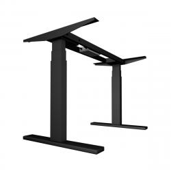 UVI Desk frame LITE black