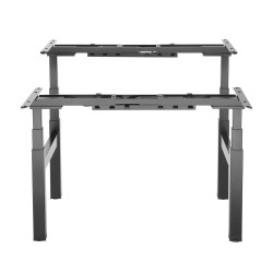 UVI Desk (Sit-Stand) Double Frame