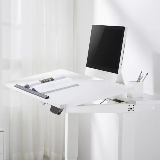 UVI Desk Electrical Liftable table with Tiltable Top