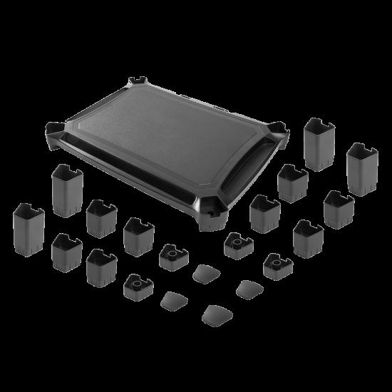 UVI Desk Modular Multi-Purpose Smart Stand